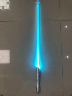 Lightsaber Star Wars YDD Fx Force Metal Hilt 16Colors Change
