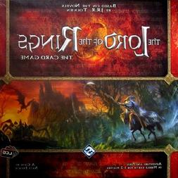 Lord of the Rings: The Card Game Core Set LCG Fantasy Flight