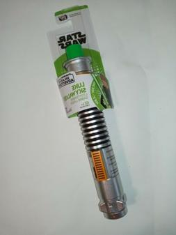 Star Wars Luke Skywalker Electronic Green Lightsaber Toy