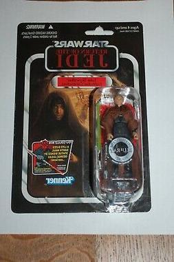Luke Skywalker Lightsaber Construction-Star Wars ROTJ Vintag