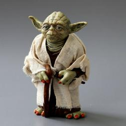 Master Yoda Toys Star War Black Series Legends PVC Action Fi