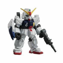 Mobile Suit Gundam Ensemble 09 RX-79 + Weapon Character Caps