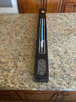 new luke skywalker lightsaber sw 205 star