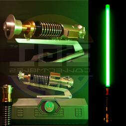 NEW Star Wars Galaxys Edge Luke SKYWALKER ROTJ Legacy Lights