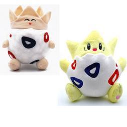 Pokemon Togepi  Dolls Stuffed Toys Stuffed Animals Plush Stu