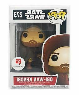 Funko POP! Star Wars Young OBI-Wan Kenobi #273