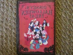 Disney's Halloween Treat Unreleased Remastered DVD Movie. 19