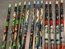 Star Wars Birthday Party Favors Pencils Amscan 74653