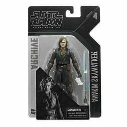 Star Wars  Black Series Archive Wave 2 Anakin Skywalker 6 Ac