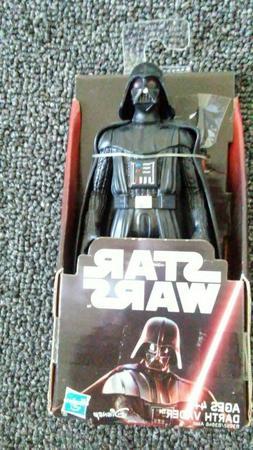 Star Wars Darth Maul Action Figure  6 Inch Hasbro New