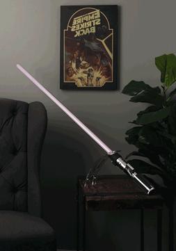Star Wars Darth Vader Deluxe Force FX Lightsaber