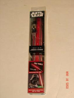 KOTOBUKIYA - STAR WARS DARTH VADER LIGHTSABER Light Up CHOPS