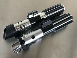 Star Wars Darth Vader ROTJ MPP V6 Graflex Skywalker lightsab