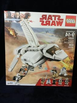 Lego Star Wars Imperial Landing Craft , new, sealed bags, fr
