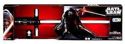 Star Wars Kylo Ren Ultimate Fx Exclusive Lightsaber Awakens