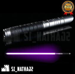 Star Wars Lightsaber Replica Force FX Heavy Dueling Recharge