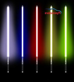 star wars lightsaber replica force fx heavy