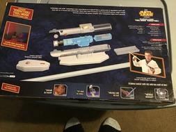 Uncle Milton Star Wars Lightsaber Room Light, NIB, Free ship