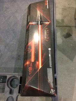 Star Wars Prop Replica Rise Of Skywalker - Kylo Ren FX Elite