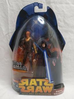 Hasbro Star Wars Revenge of the Sith Anakin Skywalker Battle