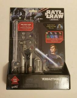 Star Wars Science Mini Lightsaber Tech Lab NEW