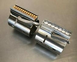 Star Wars Skywalker & Kenobi stunt lightsaber graflex clamps