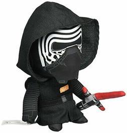 Star Wars: The Force Awakens Kylo Ren Medium Talking Plush
