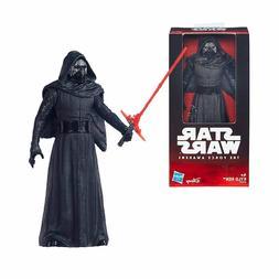 Hasbro Star Wars The Force Awakens KYLO REN 6-inch Figure -