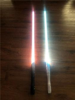 Star Wars YDD Lightsaber Wars Dueling Force 16 Colors Blade