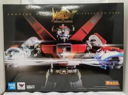 Bandai Tamashii Nations Soul Of Chogokin GX-71 Voltron USA