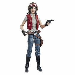 Star Wars The Black Series Doctor Aphra Comics 6-Inch-Scale