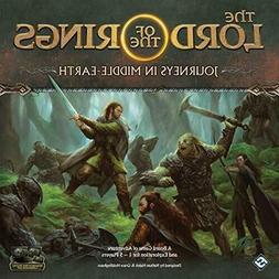 Fantasy Flight Games The Lord of the Rings: Journeys in Midd