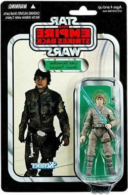 Star Wars Vintage Collection Luke Skywalker Bespin Fatigues